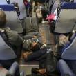ngheria arresta 9mila migranti. Muro Orban sigilla confine12