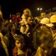 ngheria arresta 9mila migranti. Muro Orban sigilla confine27