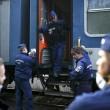 ngheria arresta 9mila migranti. Muro Orban sigilla confine9