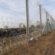 ngheria arresta 9mila migranti. Muro Orban sigilla confine7