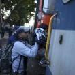 ngheria arresta 9mila migranti. Muro Orban sigilla confine4