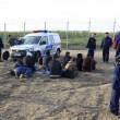 ngheria arresta 9mila migranti. Muro Orban sigilla confine1