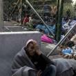 ngheria arresta 9mila migranti. Muro Orban sigilla confine25