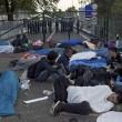 ngheria arresta 9mila migranti. Muro Orban sigilla confine23