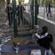ngheria arresta 9mila migranti. Muro Orban sigilla confine22