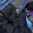 ngheria arresta 9mila migranti. Muro Orban sigilla confine21