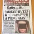 Arrestatato a 15 anni per aver hackerato compagnia TalkTalk2