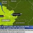 Strage di nonni in gita: frontale bus-camion in Francia 2