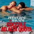 Federica Pellegrini e Filippo Magnini (3)