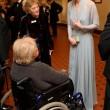 Kate Middleton e Monica Bellucci alla prima di Spectre7