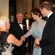 Kate Middleton e Monica Bellucci alla prima di Spectre 6
