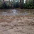 Olbia allagata: Rio Siligheddu fa temere alluvione9