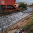 Olbia allagata: Rio Siligheddu fa temere alluvione8
