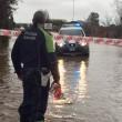 Olbia allagata: Rio Siligheddu fa temere alluvione5