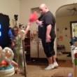 Nasconde telecamera per figli e scopre marito che.. (1)