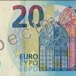 Nuova banconota 20 euro2