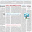 Putin, Ignazio Marino le prime pagine dei giornali (5)