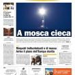 Putin, Ignazio Marino le prime pagine dei giornali (6)