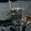 Nasa, gli scatti inediti delle missioni Apollo su Luna5