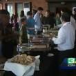 Matrimonio annullato: pranzo nozze diventa festa per barboni8