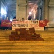 """Studenti in piazza contro la """"Buona Scuola5"""