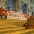 """Studenti in piazza contro la """"Buona Scuola7"""
