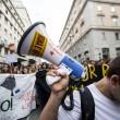 """Studenti in piazza contro la """"Buona Scuola4"""