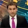 Terremoto in diretta tv, il conduttore...3