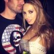 Yottas, la coppia che fa concorrenza a Playboy Manson2