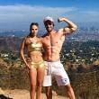 Yottas, la coppia che fa concorrenza a Playboy Manson5