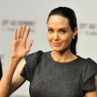 Angelina Jolie (foto Lapresse)