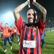 Casertana-Catania 2-0: FOTO e highlights Sportube su Blitz 9