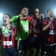 Casertana-Catania 2-0: FOTO e highlights Sportube su Blitz 1