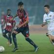 Casertana-Catania 2-0: FOTO e highlights Sportube su Blitz 3