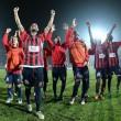 Casertana-Catania 2-0: FOTO e highlights Sportube su Blitz 4