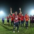 Casertana-Catania 2-0: FOTO e highlights Sportube su Blitz 5