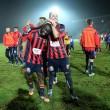 Casertana-Catania 2-0: FOTO e highlights Sportube su Blitz 6