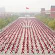 Tai chi da record: Cina, 50mila tutti insieme