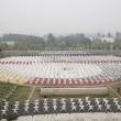 Tai chi da record: Cina, 50mila tutti insieme3