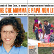 Michele Buoninconti, tolti figli al marito di Elena Ceste