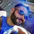 Chris Mintz, ex soldato eroe che ha fermato killer Oregon01