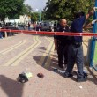 Scontri Gaza, morti 6 palestinesi. Hamas: Intifada unica via01