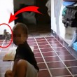"VIDEO YOUTUBE ""Ho fotografato un goblin in casa mia""4"