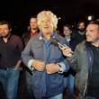 Beppe Grillo a Imola, #Italia5Stelle, diretta live sul blog