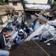 Valanga in Guatemala: 12 morti e 600 dispersi sotto il fango01