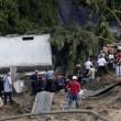 Valanga in Guatemala: 12 morti e 600 dispersi sotto il fango04