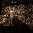 Halloween a Parigi, notte in catacombe: concorso di Airbnb 4