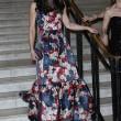 Kate Middleton, come ti vesti! Nude look, abito a fiori...2