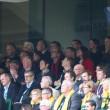 Kate Middleton tifosa sugli spalti ai Mondiali di rugby