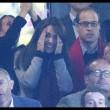 Kate Middleton tifosa sugli spalti ai Mondiali di rugby 13